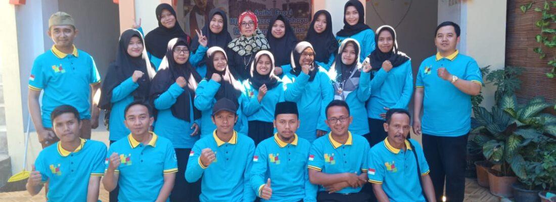 Dewan Guru SMK Plus Darussalam